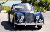 1952 Bentley R-Type Continental Lightweight Fastback #BC14LA